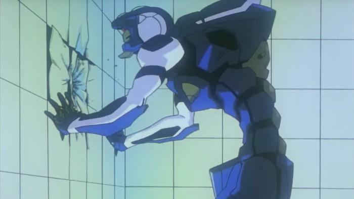 Il nuovo adattamento di 'Neon Genesis Evangelion' non poteva non fare schifo