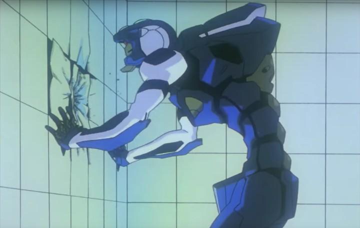 Il nuovo adattamento di 'Neon Genesis Evangelion' non poteva non fare schifo - VICE