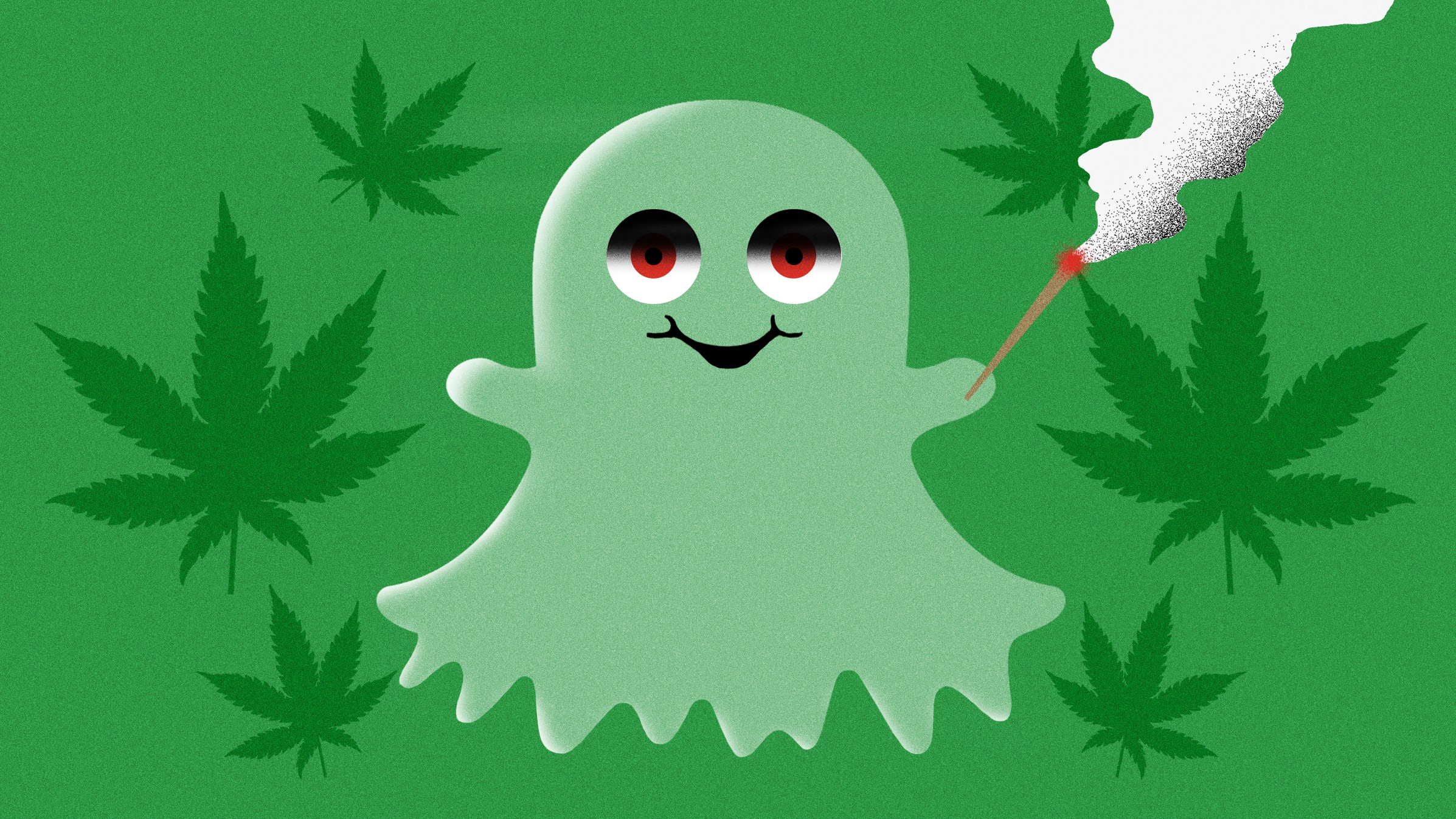 A College Dealer Explains Why Snapchat Is So Great For Selling Weed