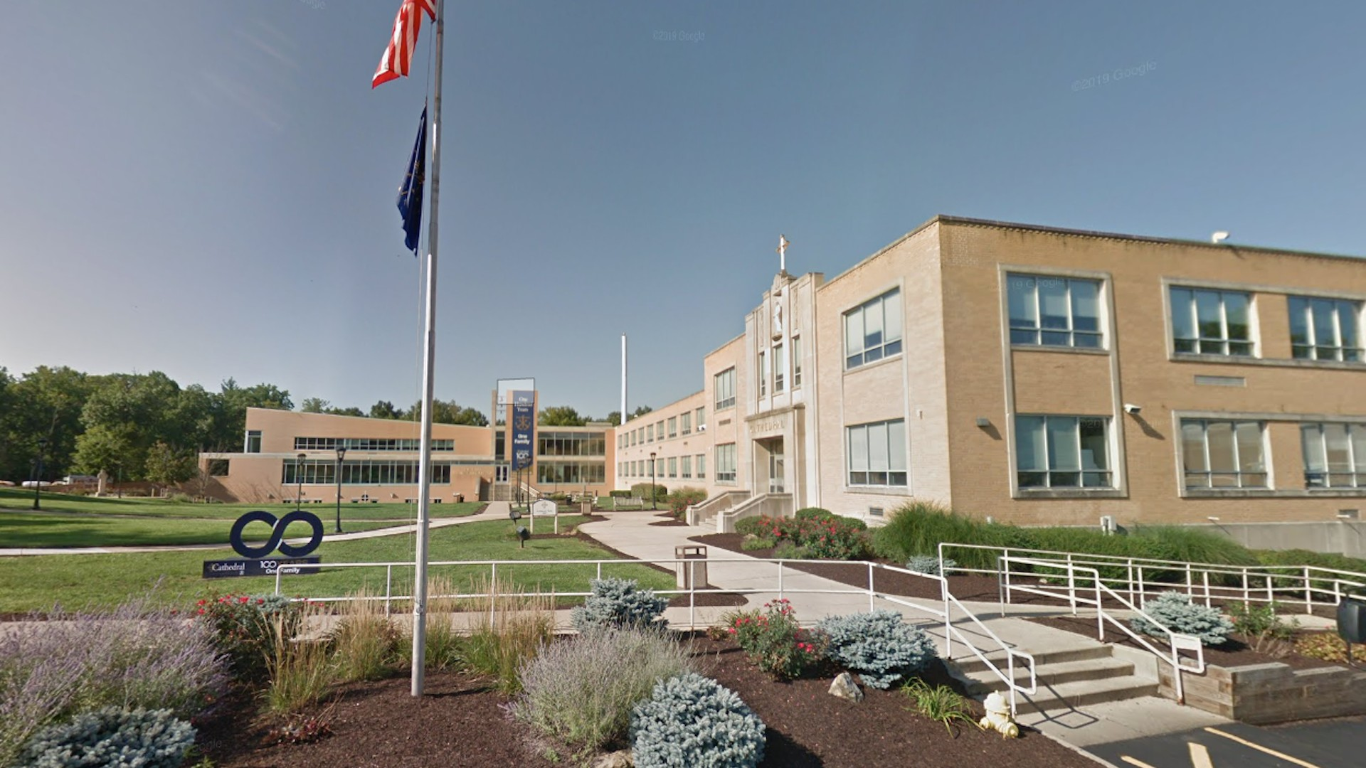 This Catholic School Fired a Gay Teacher During Pride Month