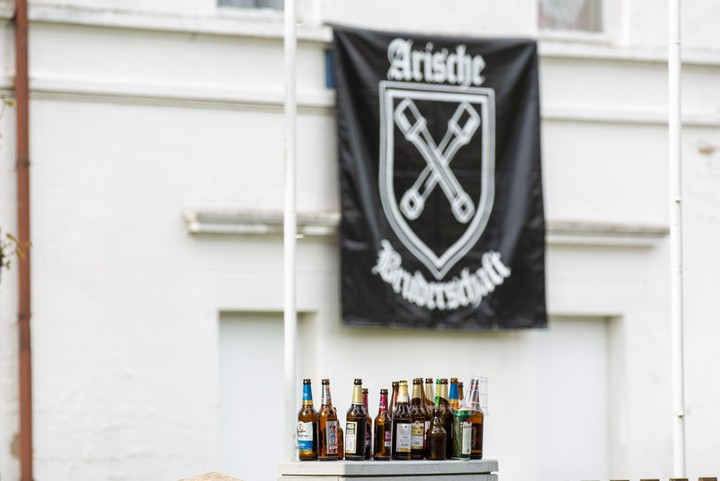 German City Foils Neo-Nazi Festival by Confiscating All of Its Beer - VICE