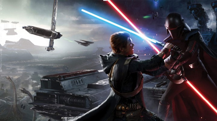 Here's the 'Star Wars Jedi: Fallen Order' E3 Demo That That We Actually Liked - VICE