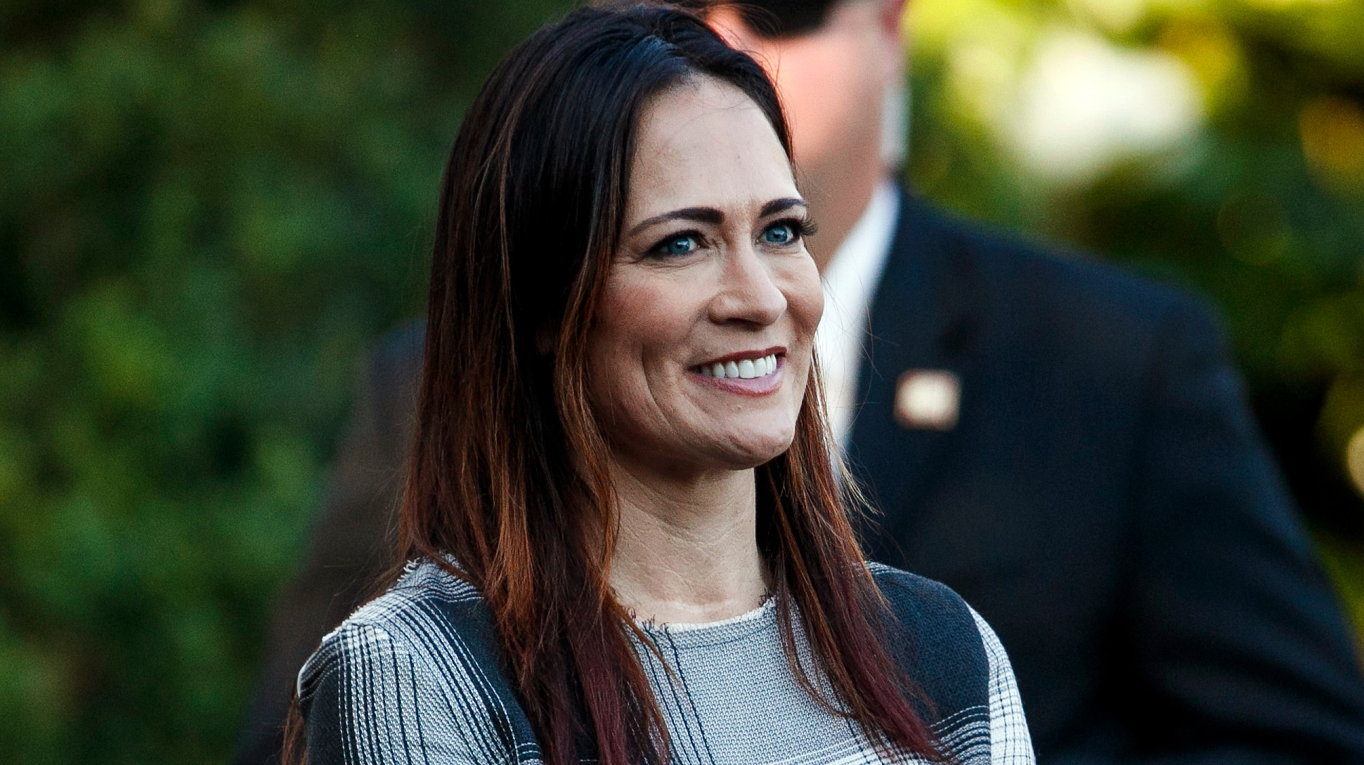 The White House Has a New Press Secretary: Stephanie Grisham