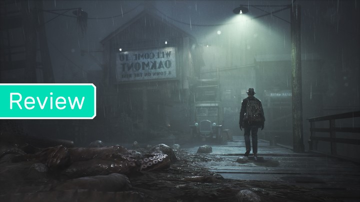 'The Sinking City' Uses Lovecraft's Racism as Raw Material for a Messy Game - VICE