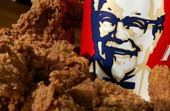 An Australian KFC Owner Is Begging Michelin to Give His Restaurant a Star - VICE