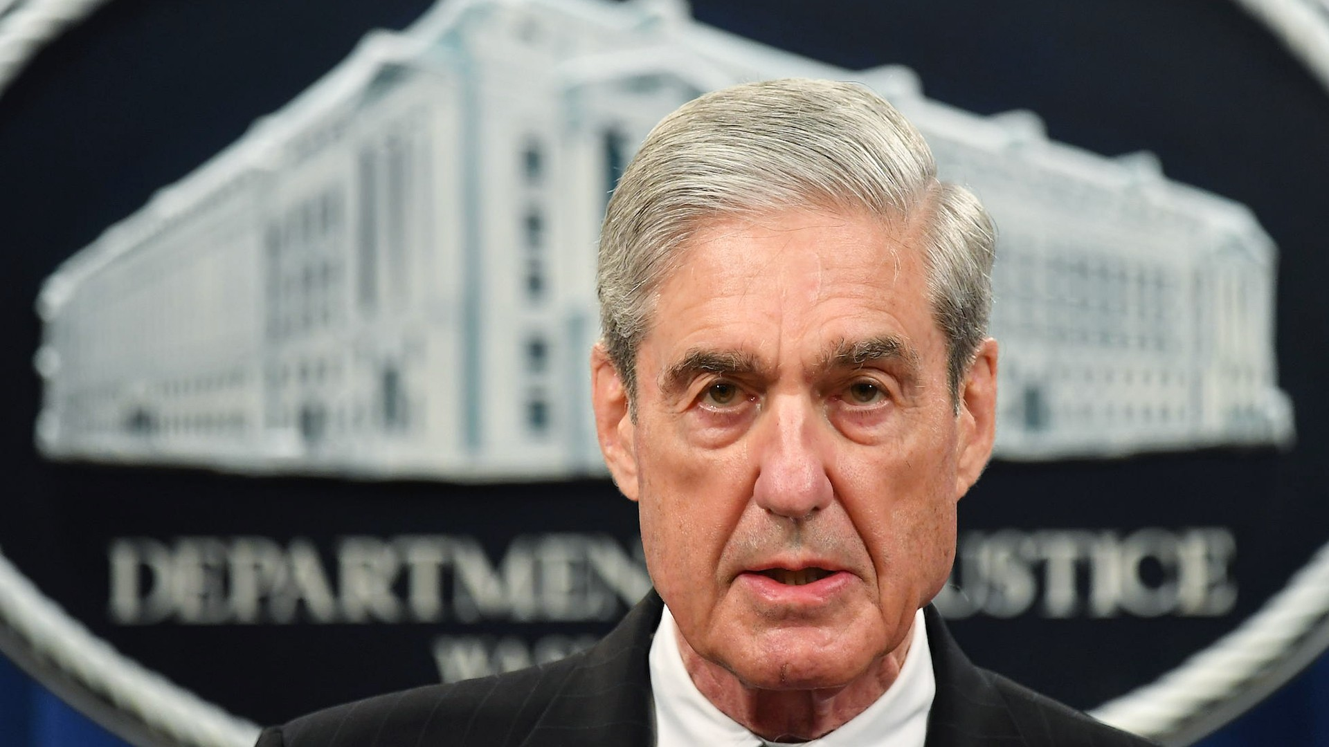 Robert Mueller Just Agreed to Testify Before Congress