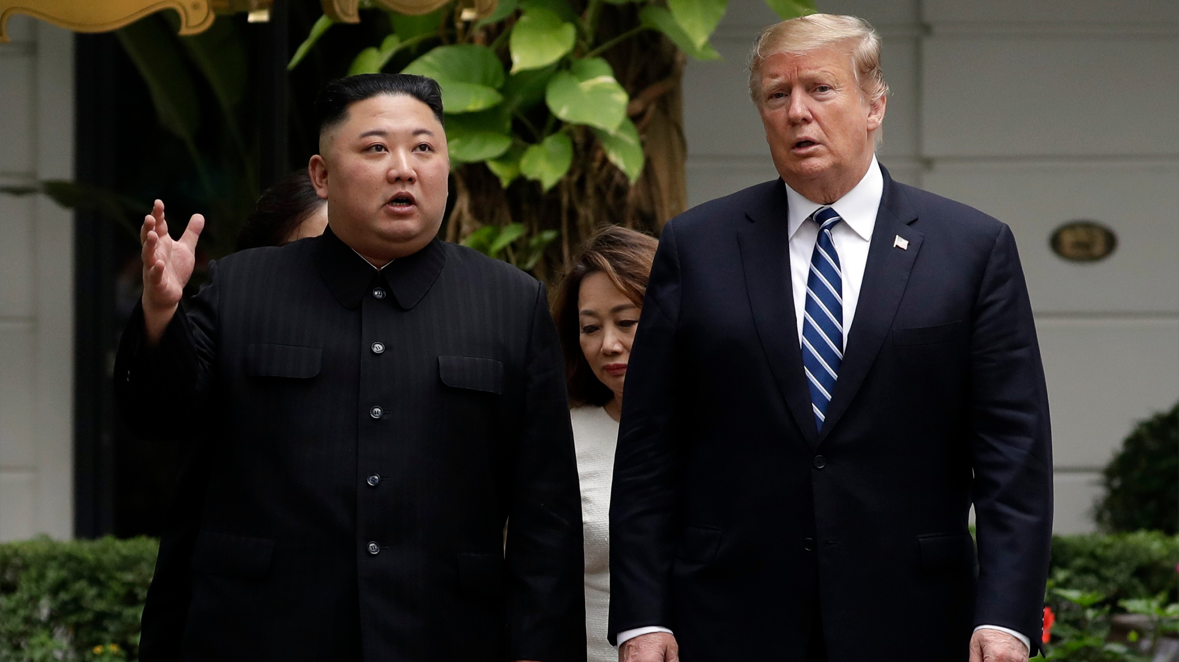 South Korea: Trump and Kim Are Ready for Another Summit