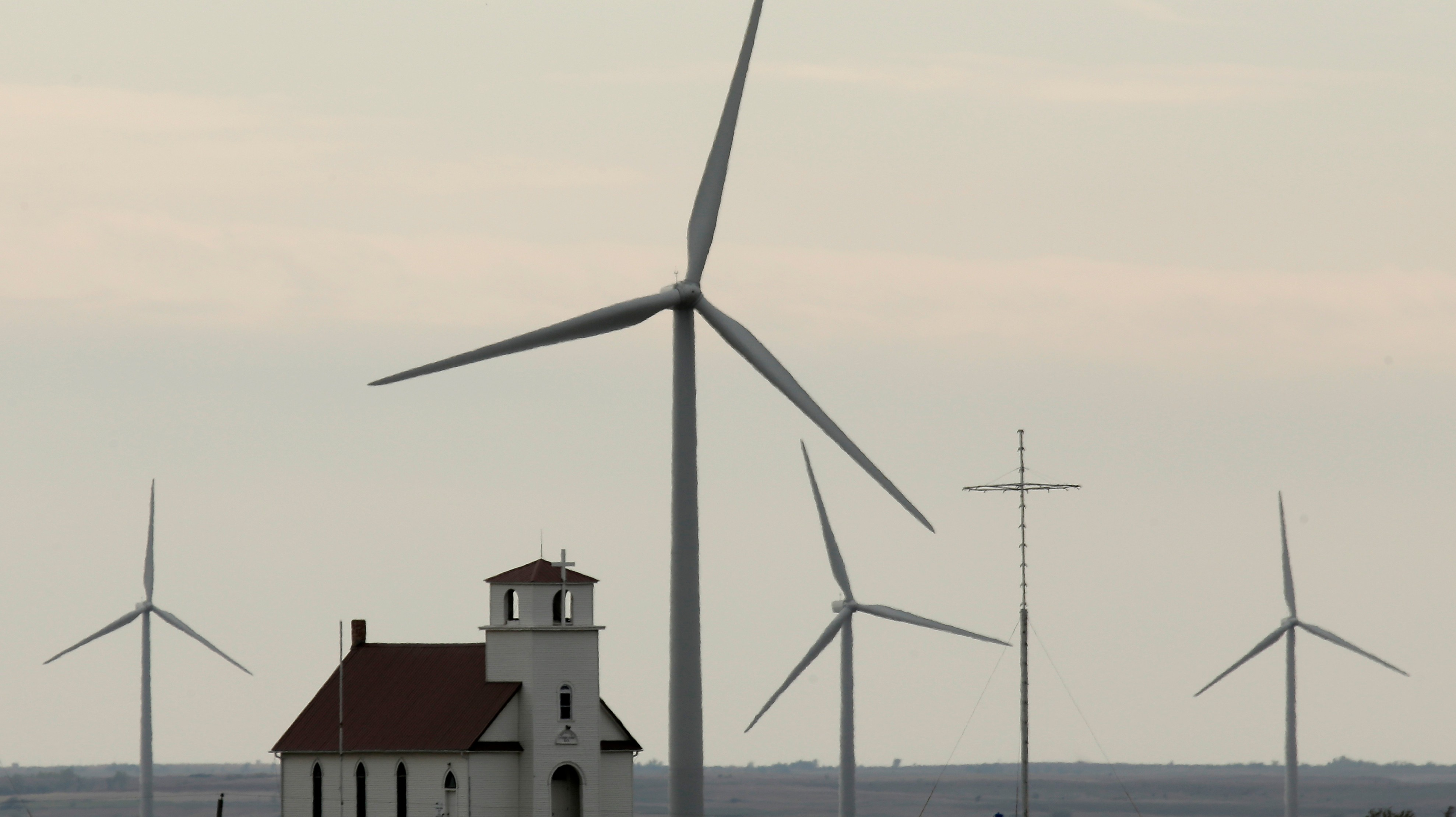 Renewables Outstrip Coal in the U.S. for the First Time Ever
