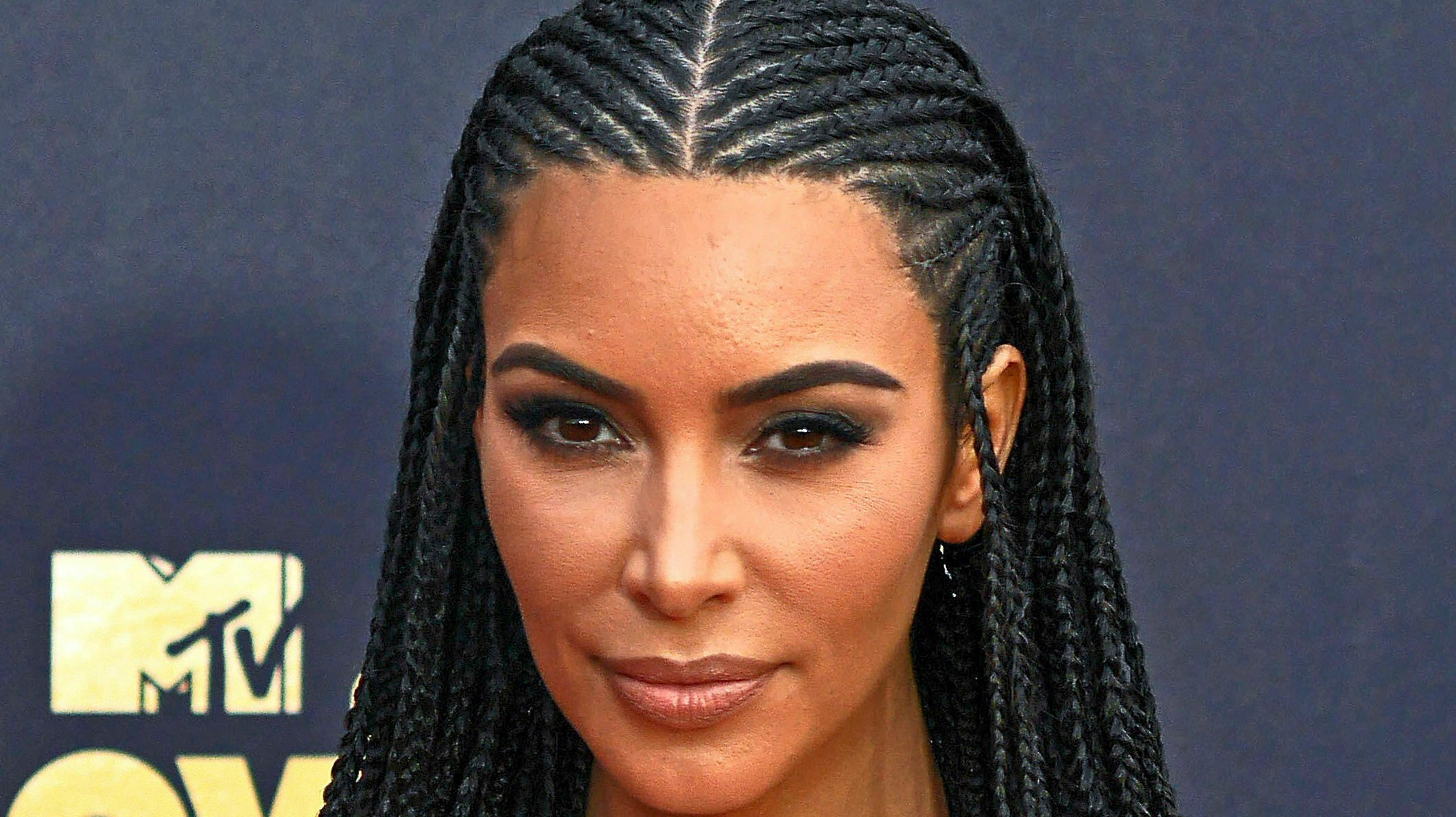 Kim Kardashian's Underwear Line Just Pissed Off All of Japan