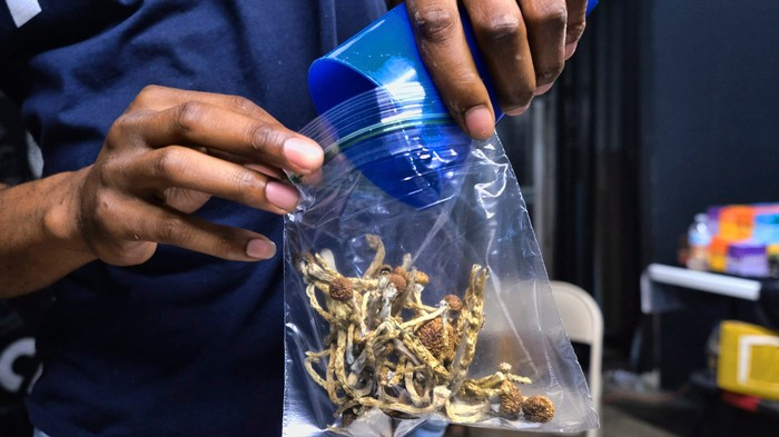Canadians Can Now Order Shrooms From This Dispensary