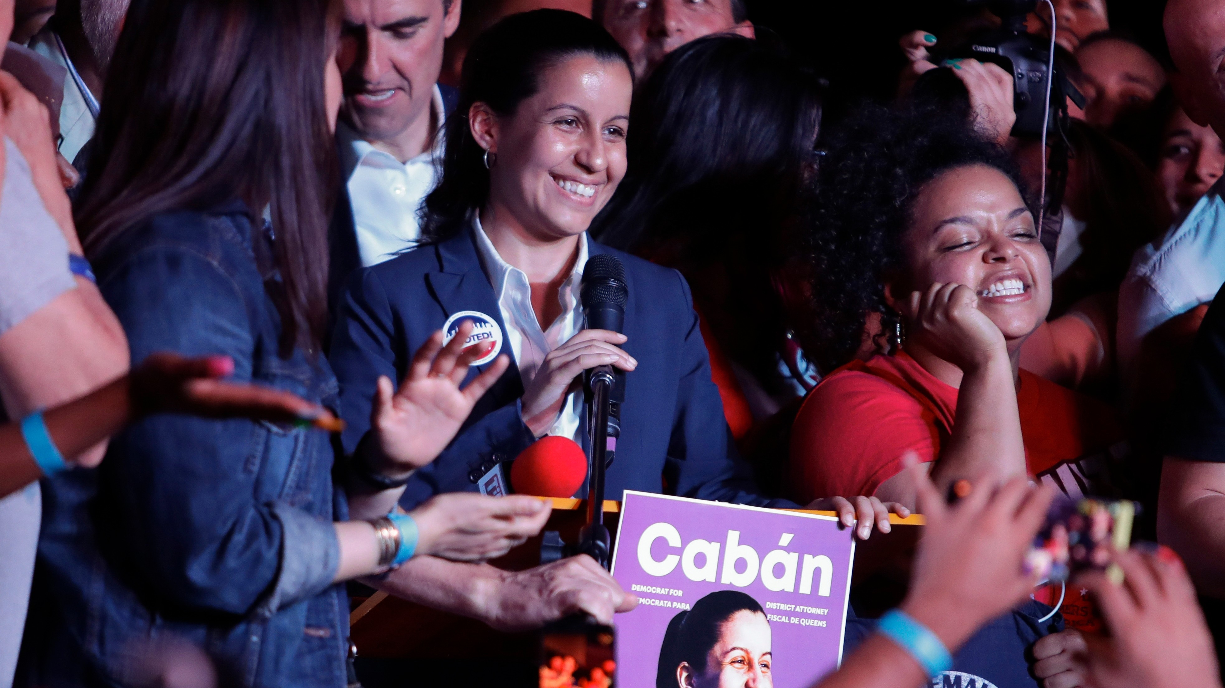 The Progressive Left Just Scored Another Stunning Victory With Tiffany Cabán