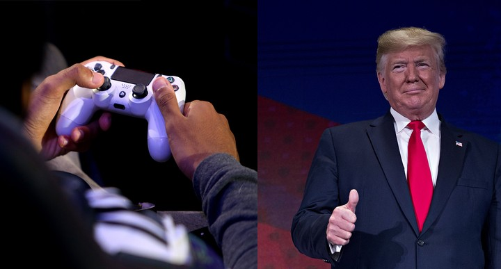Nintendo, Microsoft, and Sony Say Trump's Tariffs Will Make Consoles Cost More - VICE