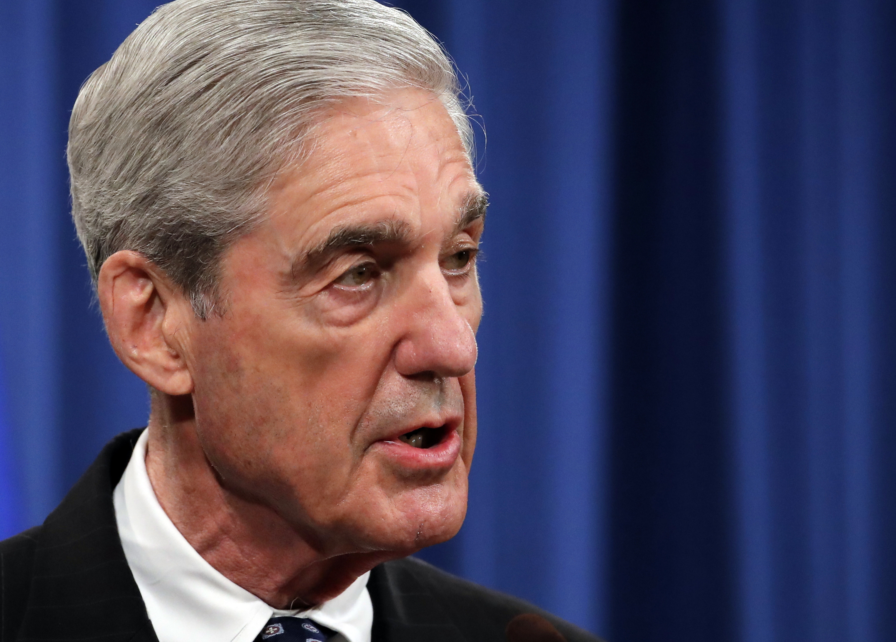 It's Finally #MuellerTime. Will Anyone Even Care?