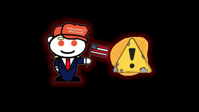 Reddit Quarantined r/The_Donald for 'Threats of Violence'