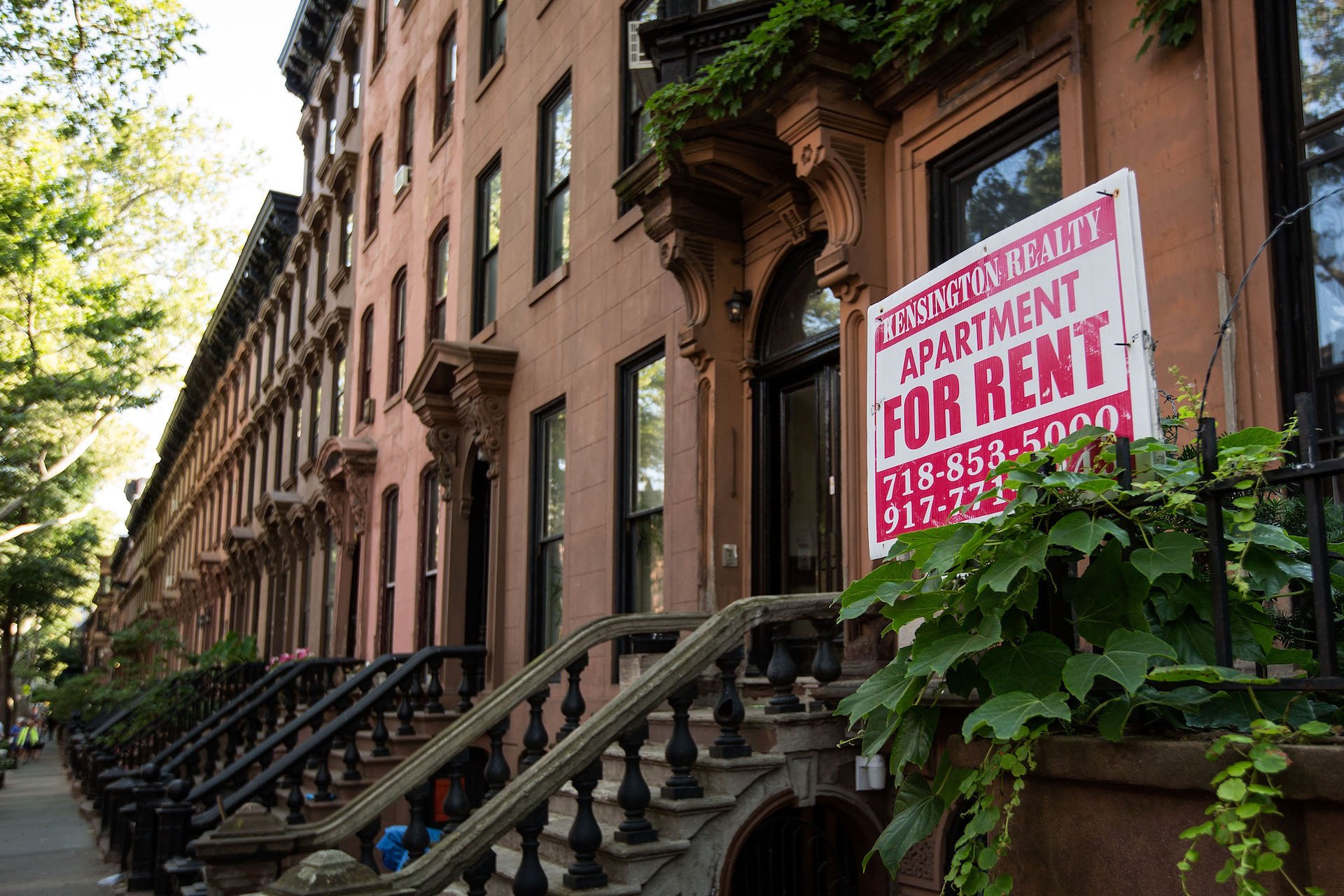 Yes, Your Rent Is Too Damn High. Here's What 2020 Democrats Want to Do About It.