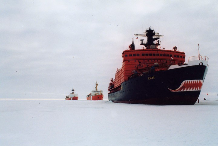 The U.S. Military Wants to Build a Strategic Port in the Melting Arctic - VICE