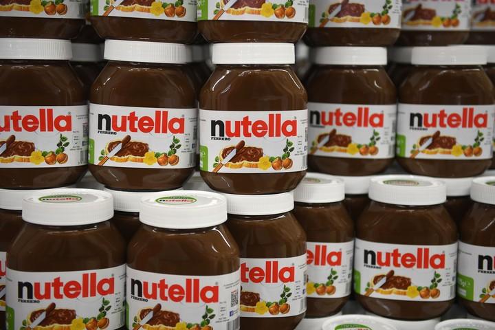 « Umm Nutella », la partisane de Daech qui risque la prison à vie - VICE