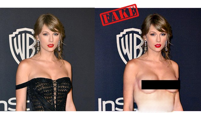 This Horrifying App Undresses a Photo of Any Woman With a Single Click