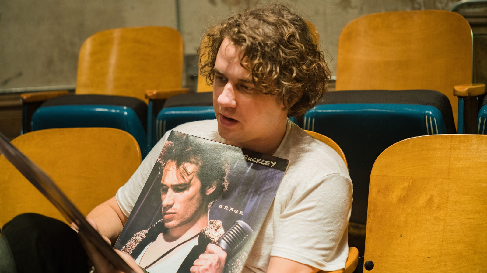 Kevin Morby Listens to Jeff Buckley: 'Like Watching LeBron Play Basketball'
