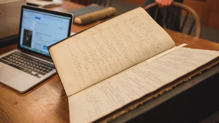 Centuries-Old Sea Captain Diaries Are Confirming Modern Climate Science
