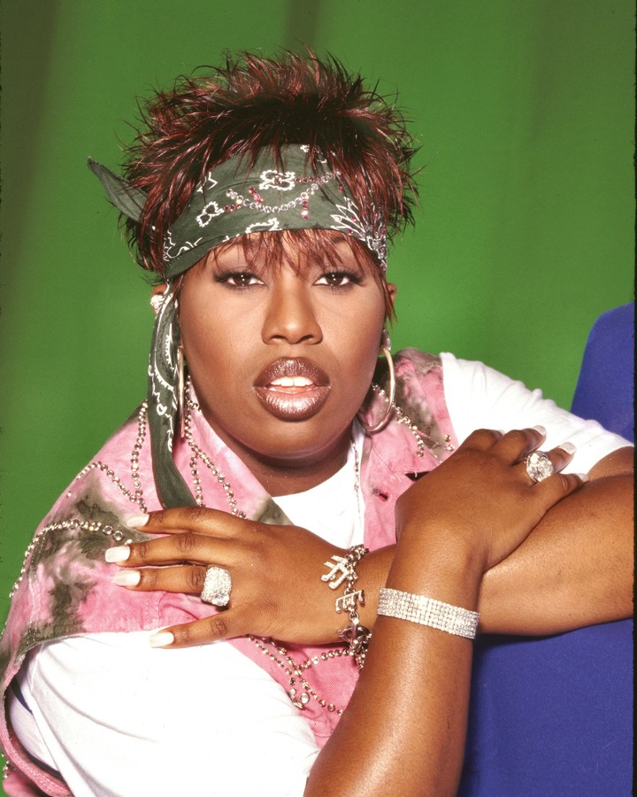 7 of missy elliott's most iconic outfits - i-D