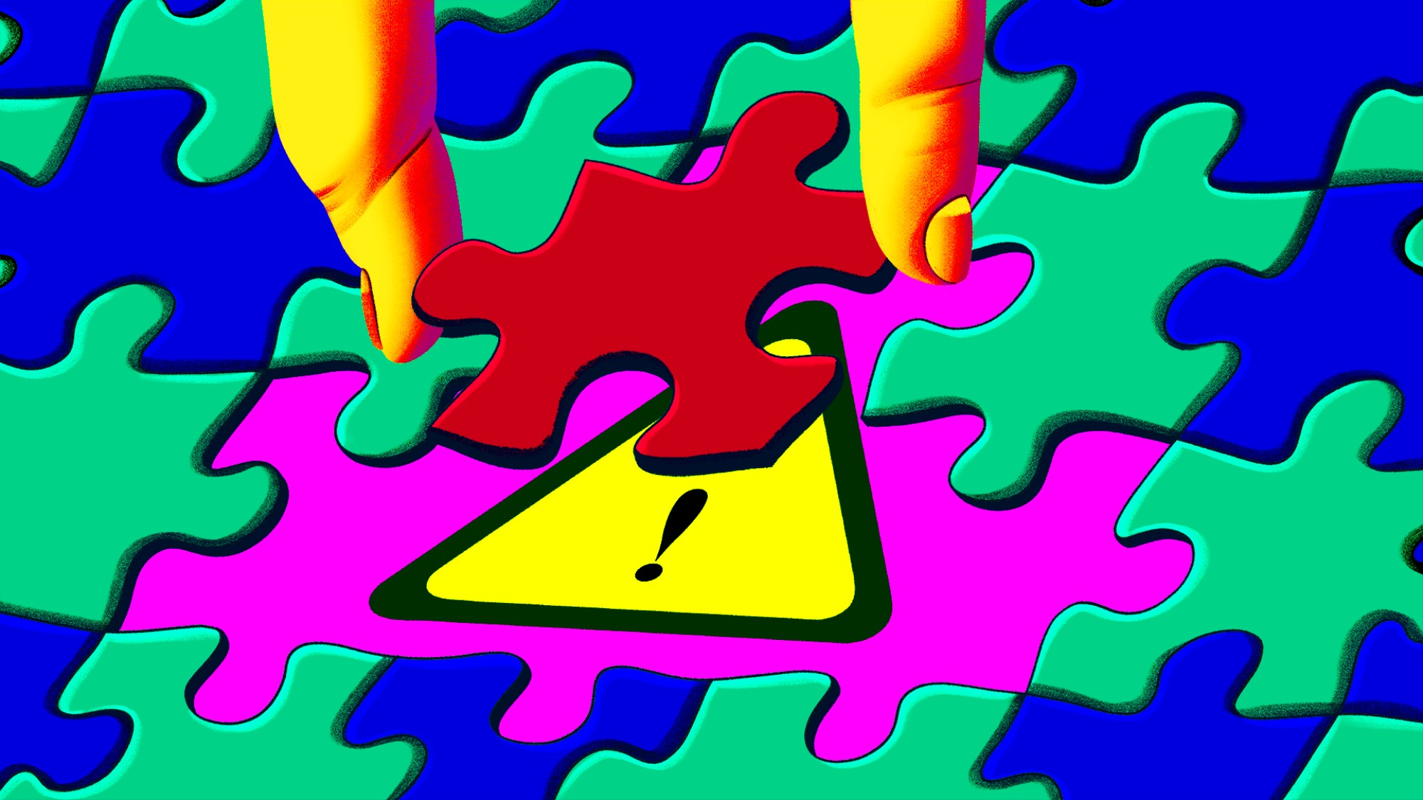 Google's Jigsaw Was Supposed to Save the Internet  Behind the Scenes