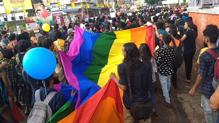 There's Never Been a Pride March in Indonesia, Here's Why Movements Are Shrinking - VICE
