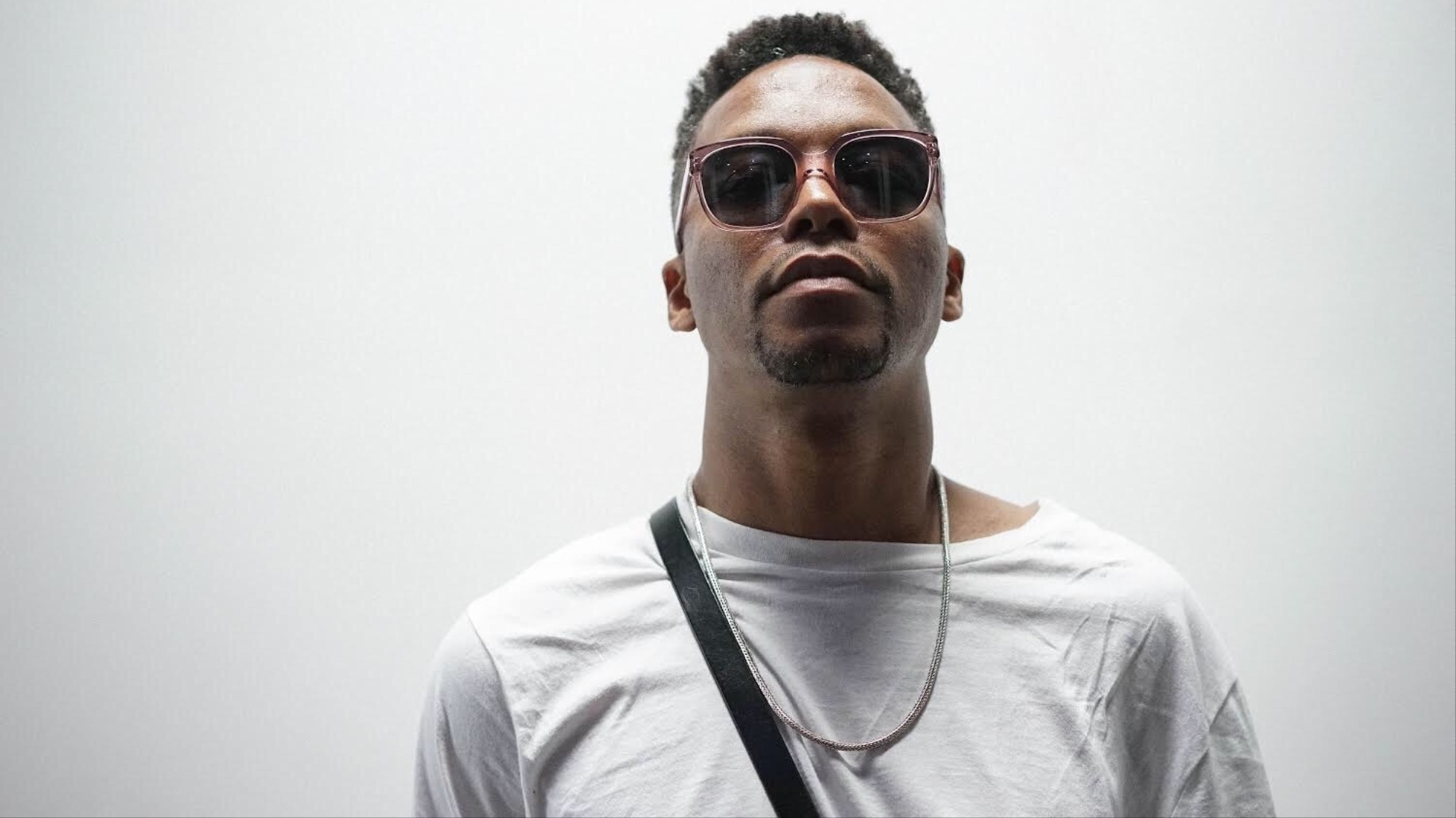 Lupe Fiasco's New Documentary Series Explores His History in Martial