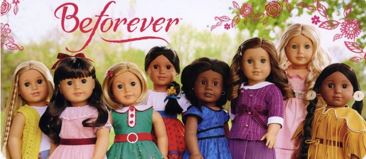 Fashion Horoscopes: The Signs as American Girl Dolls - GARAGE