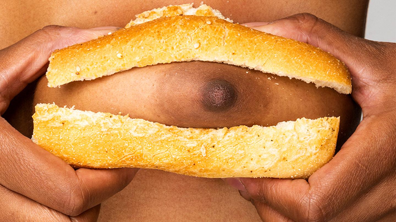 Ces belges défient Instagram avec des photos de seins - VICE