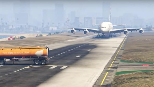 Pakistani Politician Mistakes Video Game Plane for Reality, Praises Pilot for 'Narrow Escape'