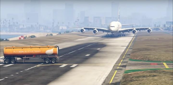 Pakistani Politician Praises Pilot for Narrow Escape...in 'GTA V' - VICE
