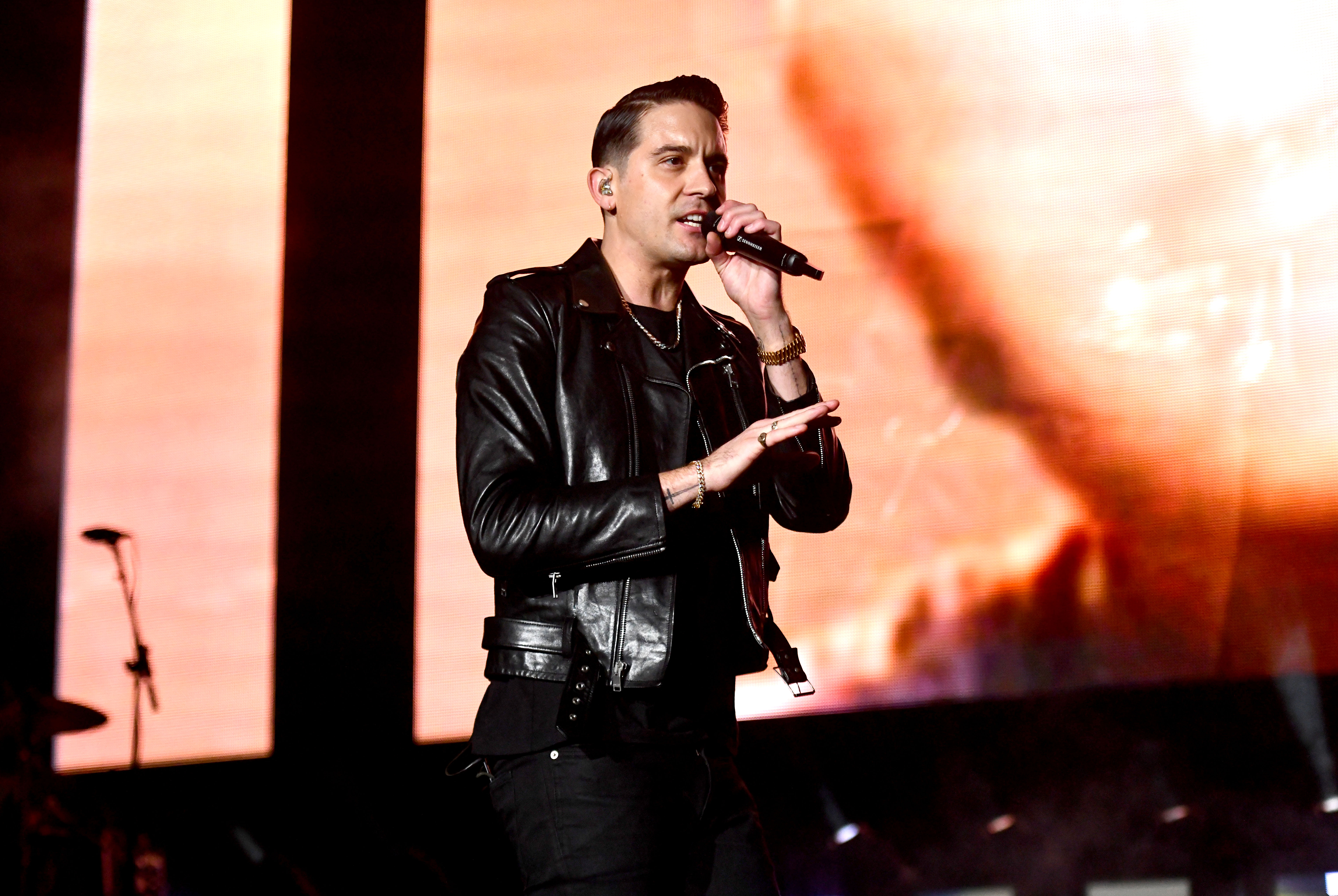 G-Eazy Is Actually the Perfect Person to Play Elvis - VICE