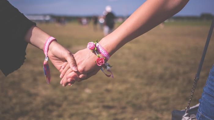 Diese eine Liebe, über die du nie hinwegkommst