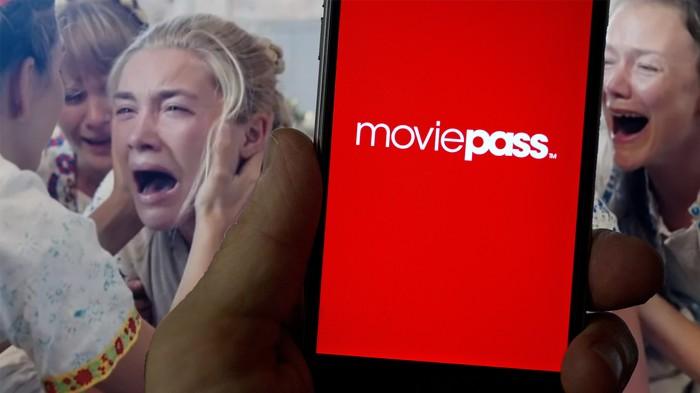 PSA: MoviePass Still Around, Still Terrible
