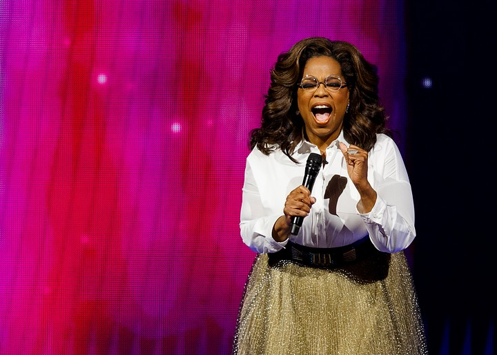 As Oprah Nears 1000 Instagram Posts, A Necessary and Important Look Back - GARAGE