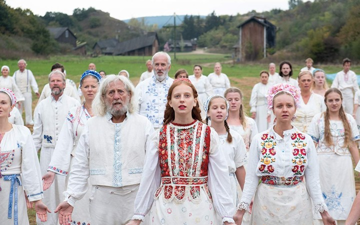 Pop Quiz: 'Midsommar' Costume or Brooklyn Boutique 'Fit? - GARAGE