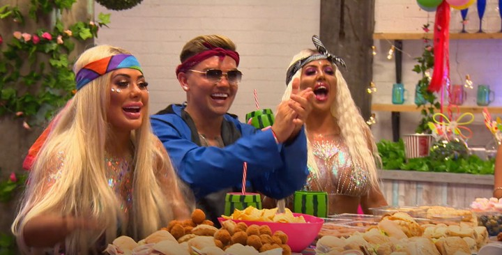Four More Trashy UK Reality Shows for New 'Love Island' Fans to Binge - VICE