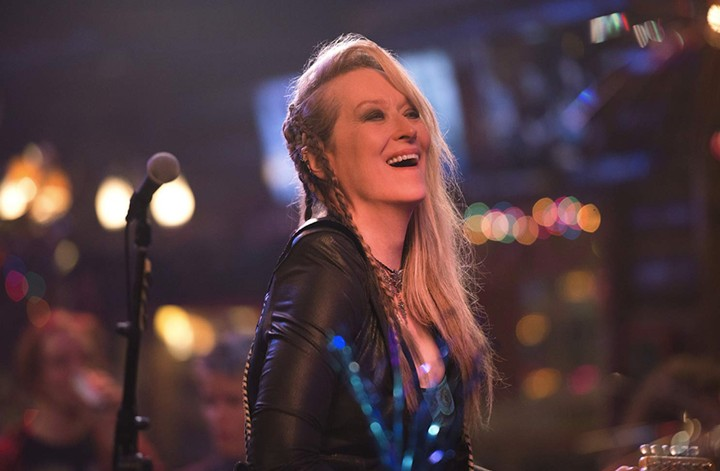 Fashion Horoscopes: The Signs as Meryl Streep Roles - GARAGE