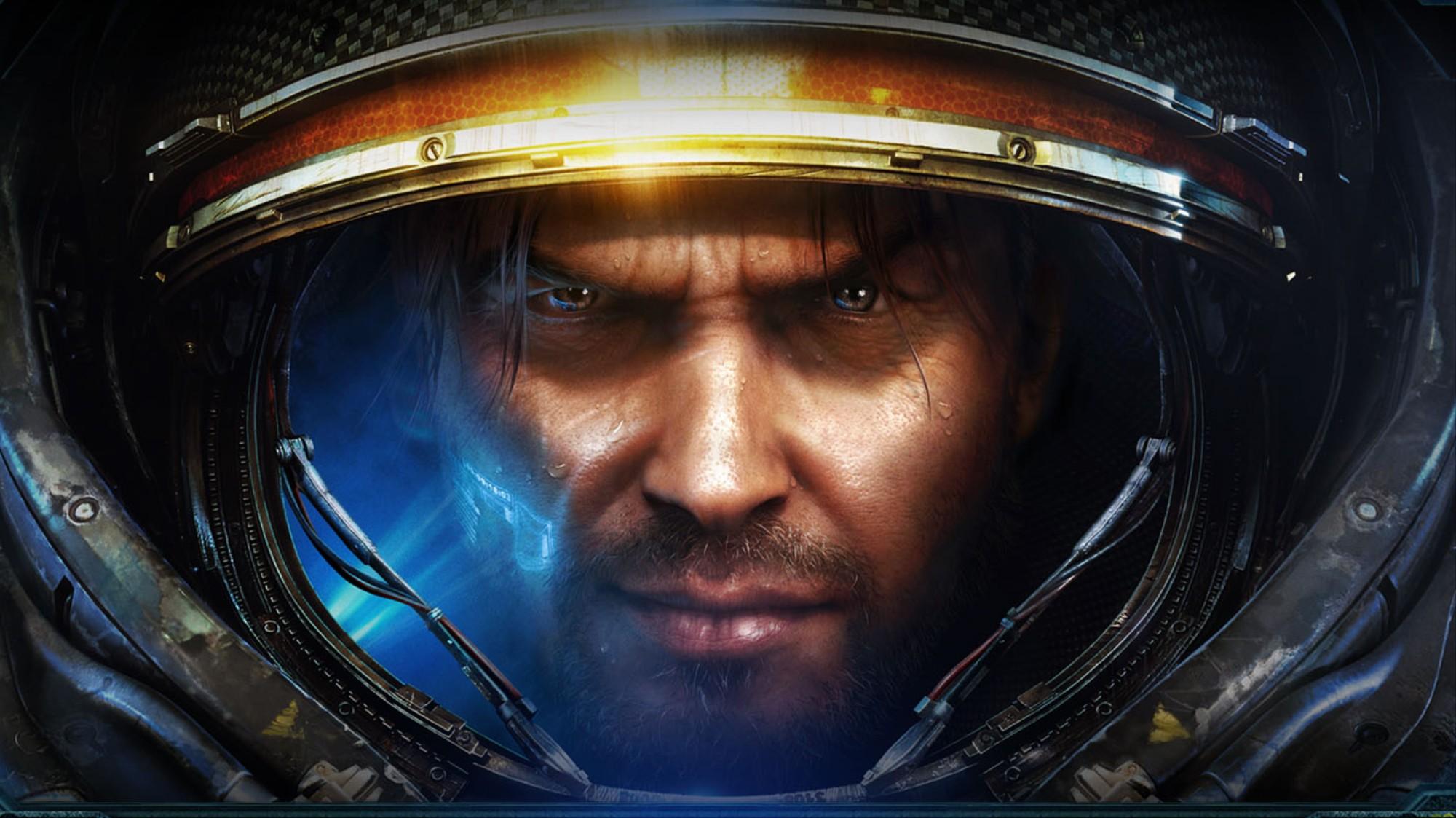 StarCraft matchmaking vs ai