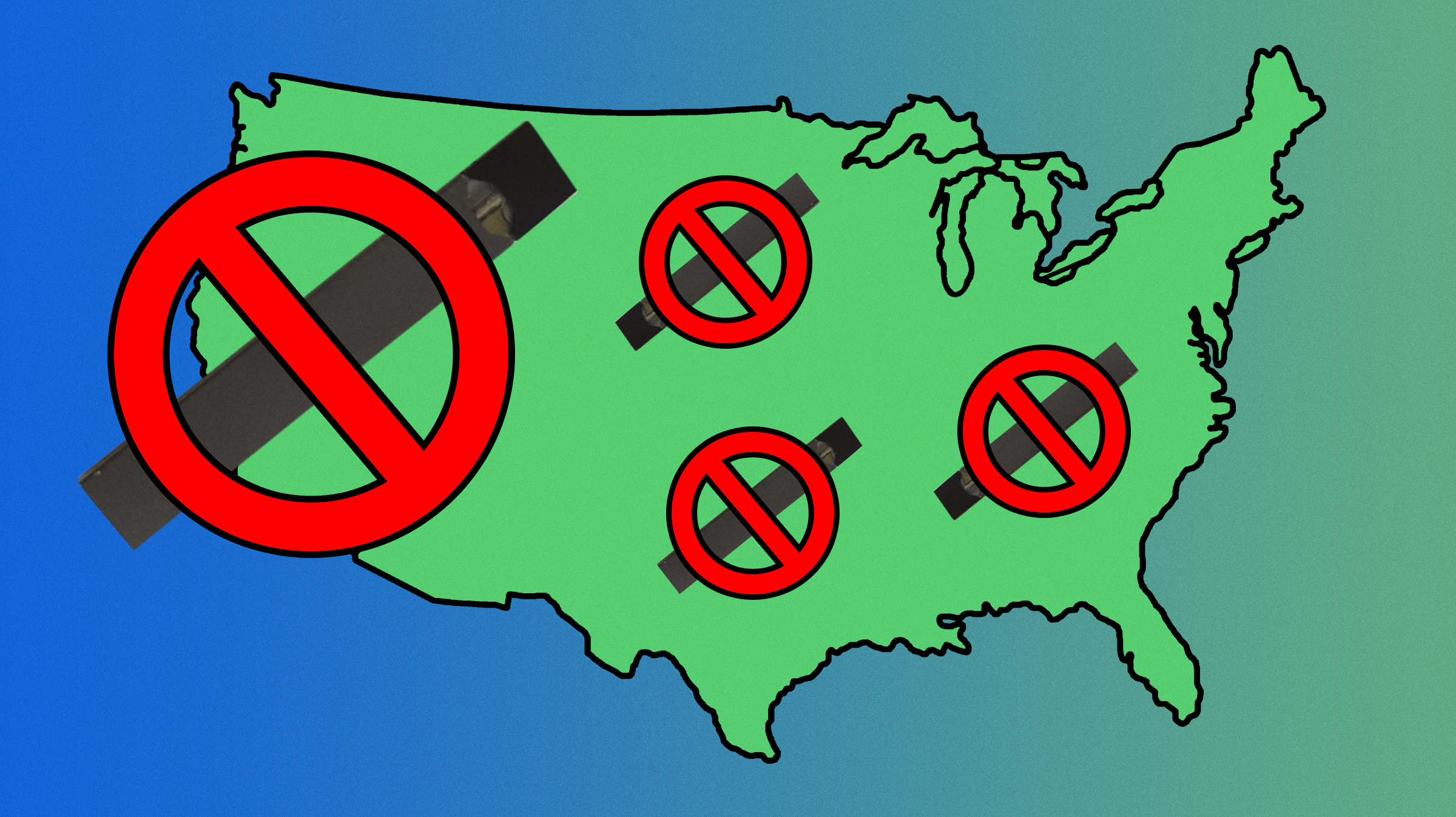 San Francisco's Vape 'Ban' Is Turning Into a War Over Wokeness (and
