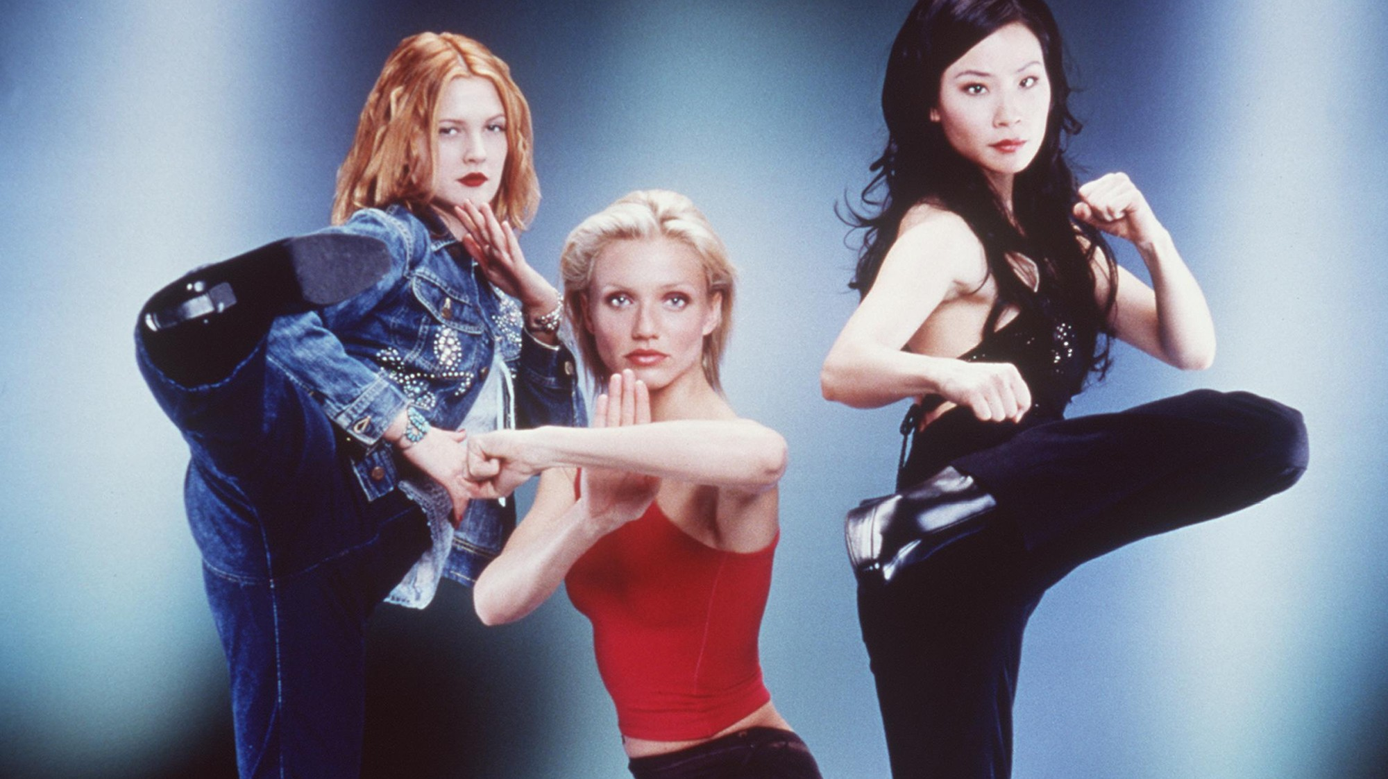 The New Charlie S Angels Will Never Compare To The 00s Reboot I D