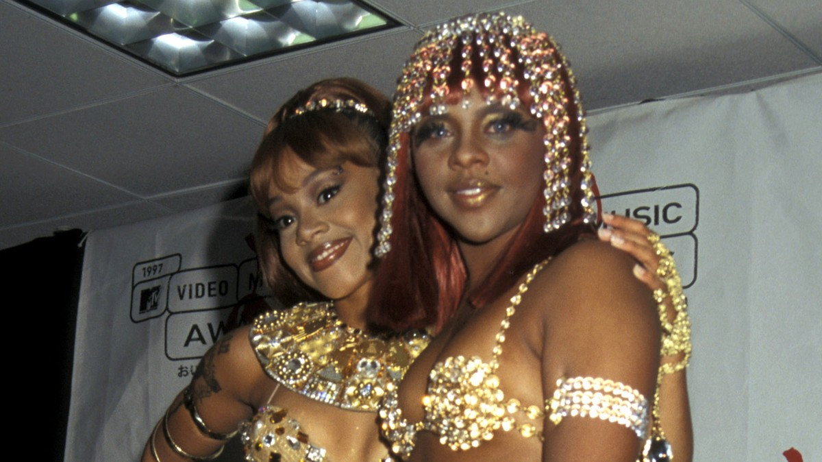 An Ode to Lil' Kim's 'Ladies Night,' One of the Best Posse Cuts of All Time