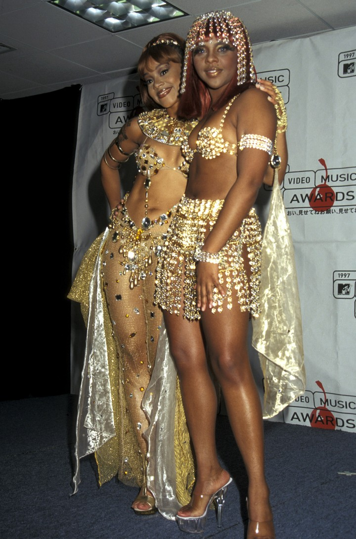 An Ode to Lil' Kim's 'Ladies Night,' One of the Best Posse Cuts of All Time - VICE
