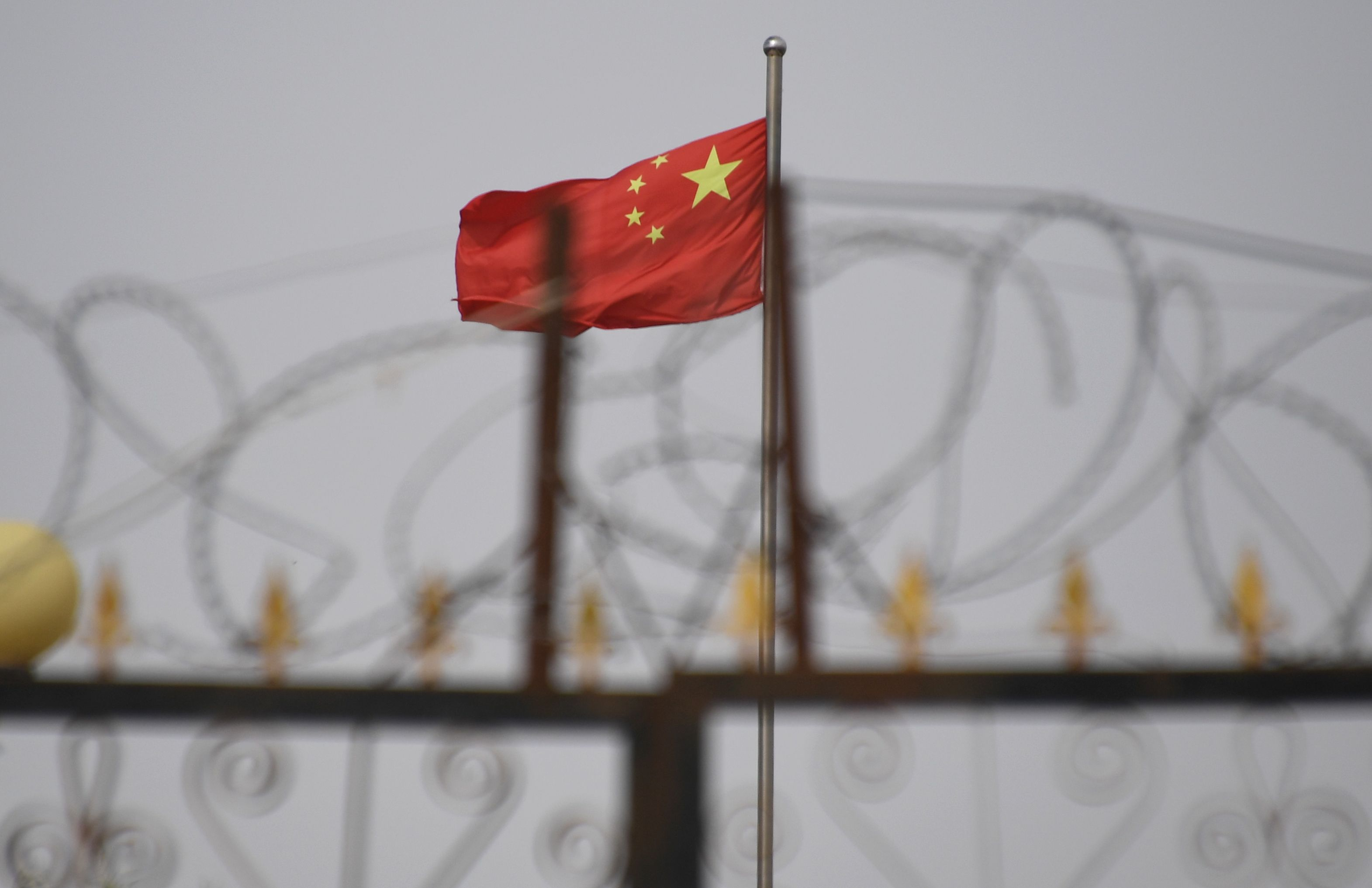 Chinese Antivirus Companies Don't Flag Chinese Border Malware