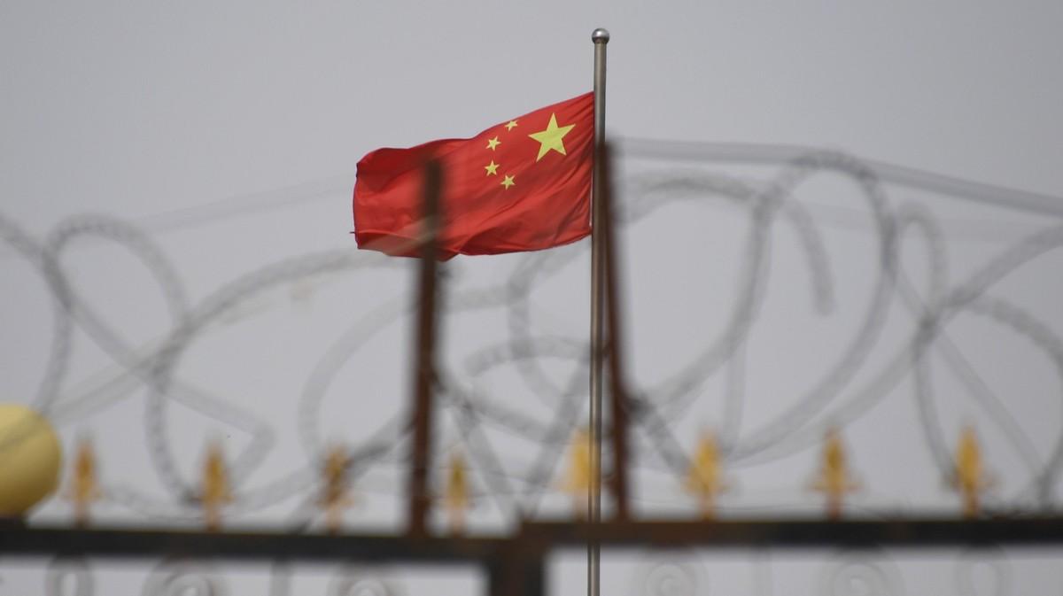 Chinese Antivirus Companies Don't Flag Chinese Border Malware