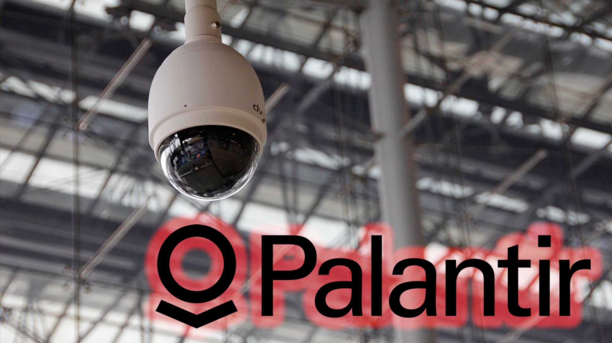 300 Californian Cities Secretly Have Access to Palantir - VICE
