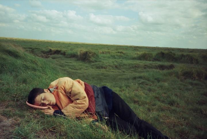 90s rave culture through Vinca Petersen's dreamlike lens - i-D
