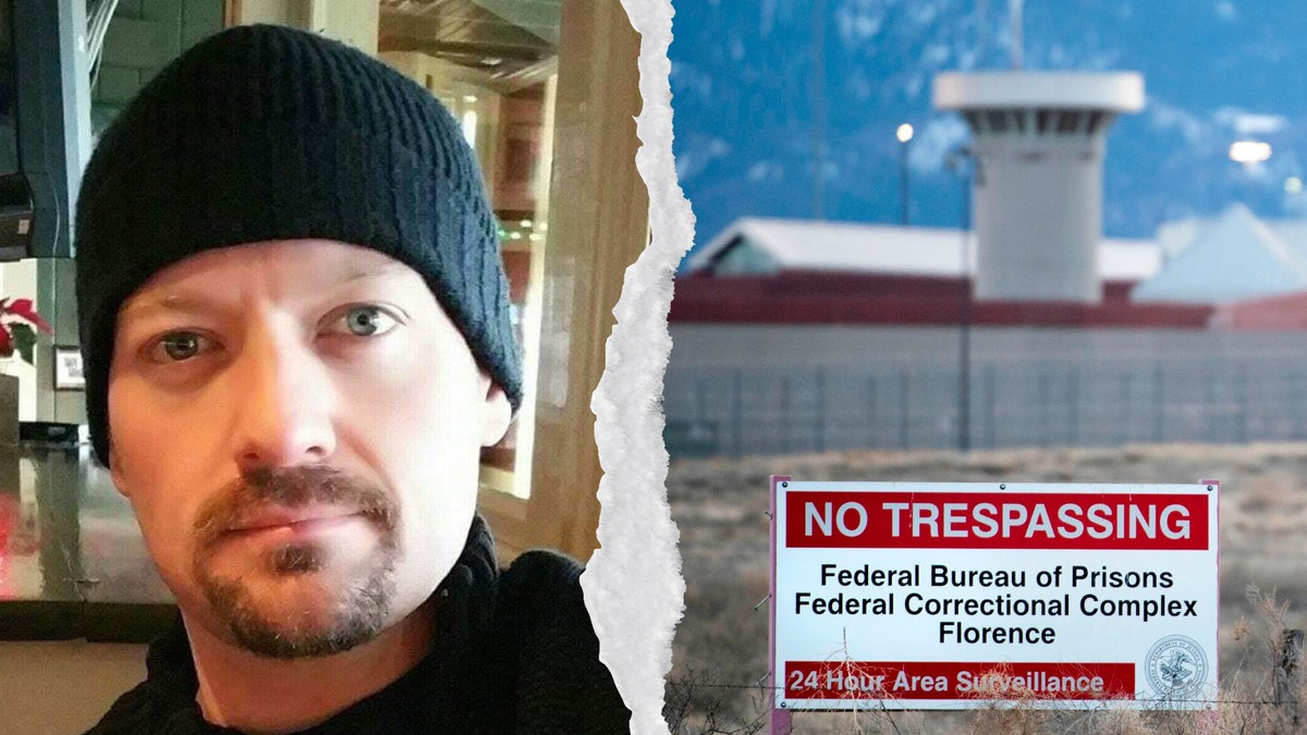 The Tragic Story of Rick Turner's Descent into Meth, Prison, and Death