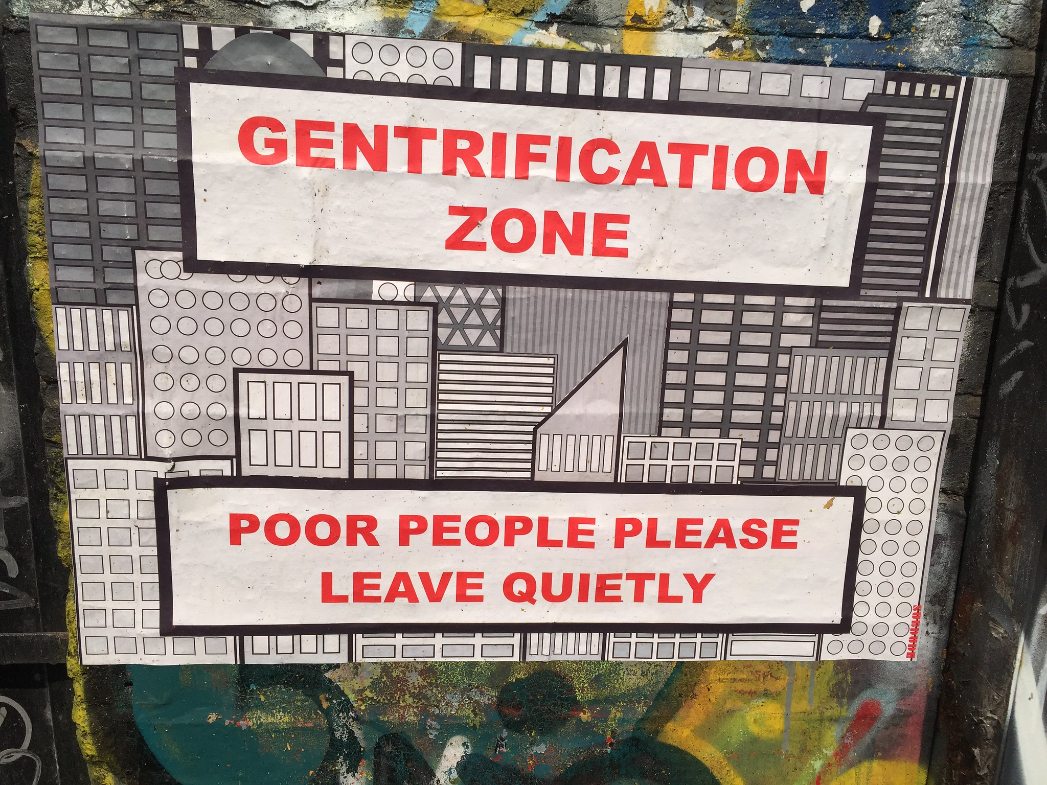 How 'Woke' Liberals Convince Themselves That Gentrifying Is Okay - VICE